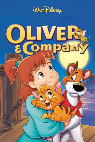 Oliver and comapny