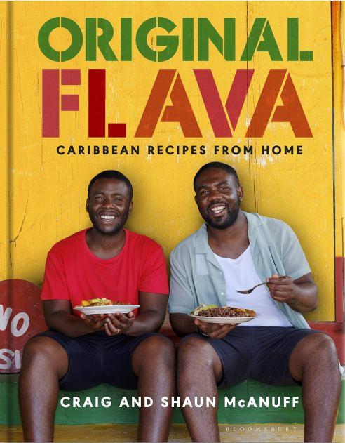 Original Flava by Craig & Shaun McAnuff