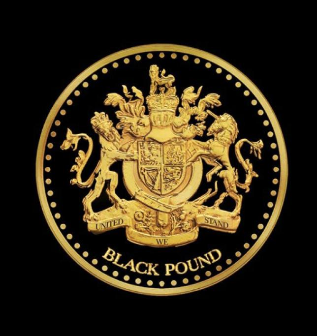 black-pound-day